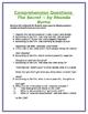 The Secret: Argumentative Essay Unit Supplementary Materials