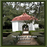 The Secret Garden: A Novel Study Unit