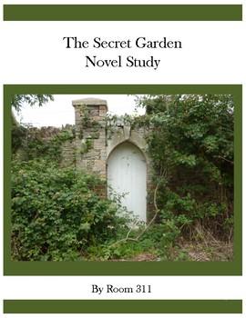The Secret Garden: A Novel Study