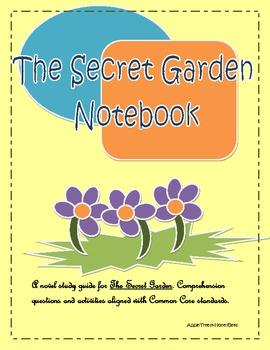 The Secret Garden-Common Core/Core Knowledge