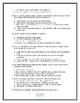 The Secret Garden - Comprehensive 50 question multiple choice test plus+