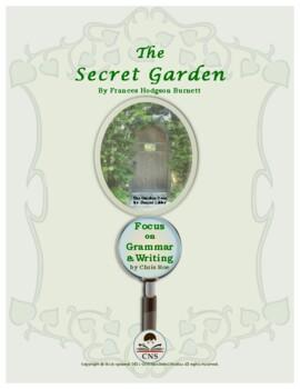The Secret Garden: Focus on Grammar and Writing