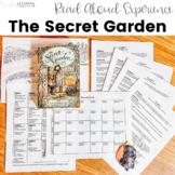 The Secret Garden - Homeschool Novel Unit
