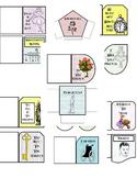 The Secret Garden Lap Book
