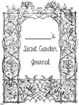 The Secret Garden Novel Unit Plan and Extension Activities
