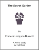 The Secret Garden -  (Reed Novel Studies)