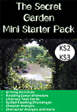 The Secret Garden Mini Starter Pack