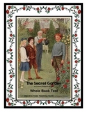 Secret Garden Whole Book Test