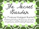 The Secret Garden by Frances Hodgson Burnett: Character, Plot, Setting