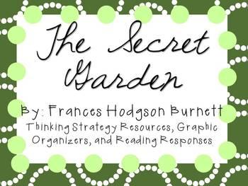 The Secret Garden by Frances Hodgson Burnett: Character, P