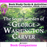 The Secret Garden of George Washington Carver - Google Sli