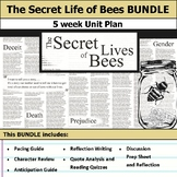 The Secret Life of Bees Unit