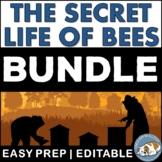 The Secret Life of Bees Activity Mini Bundle