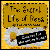 The Secret Life of Bees Chapter Quizzes