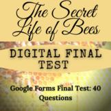 The Secret Life of Bees Digital Final Test