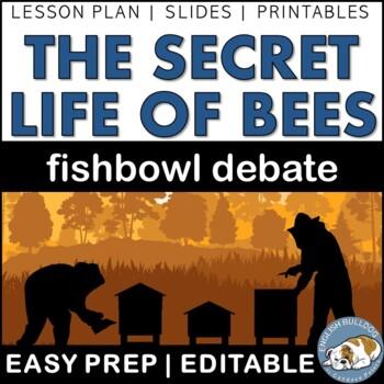 The Secret Life of Bees Fishbowl Debate
