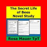 The Secret Life of Bees Novel Study