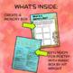 The Secret Life of Daisy Fitzjohn Novel Study + STEAM BUNDLE