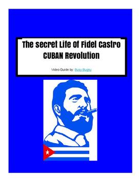 The Secret Life of Fidel Castro