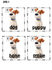 The Secret Life of Pets ABC ORDER back to school