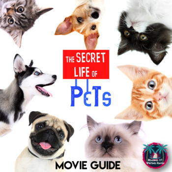 The Secret Life of Pets Movie Guide for Big Kids