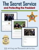 The Secret Service and Protecting the President