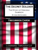THE SECRET SOLDIER The Story of Deborah Sampson - Discussi
