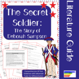 The Secret Soldier: The Story of Deborah Sampson + Google Forms Assessment