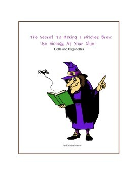 The Secret To Making a Witches Brew: Use Biology As Your Clue