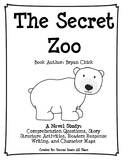 The Secret Zoo Novel Study