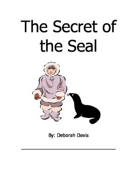 The Secret of the Seal Reading Packet
