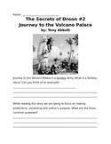The Secrets of Droon: Journey to the Volcano Palace