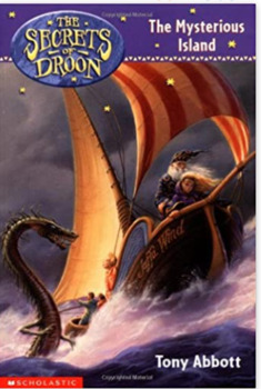The Secrets of Droon: The Mysterious Island