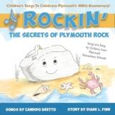 Rockin' The Secrets of Plymouth Rock (piano sheet music of