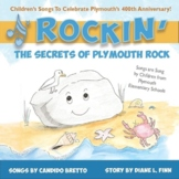 Rockin' The Secrets of Plymouth Rock (Piano Accompaniment)