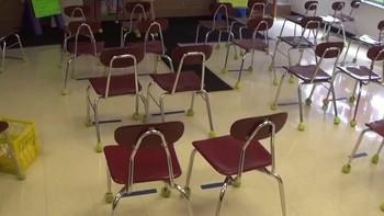 The Secrets of World Language Deskless Classroom Setup Video  (CI & TPRS)