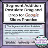 #mathdollardeals The Segment Addition Postulate Google Dri