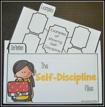 The Self-Discipline Files