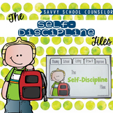 The Self-Discipline Files and Pamphlet