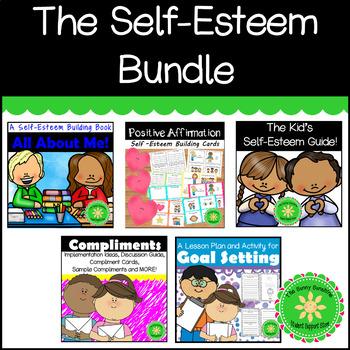 The Self-Esteem Bundle