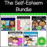 The Self-Esteem Bundle Bundle