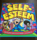 The Self-Esteem Game