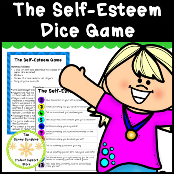 Self-Esteem Game
