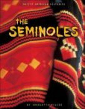 The Seminoles by Charlotte Wilcox