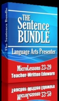 The Sentence Bundle, Free Version