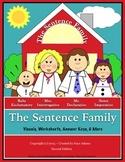The Sentence Family