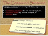 The Sentence Types Review