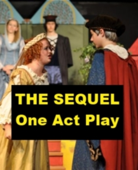 The Sequel - A one act play