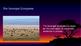 The Serengeti Powerpoint