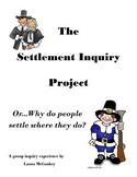 The Settlement Inquiry Project